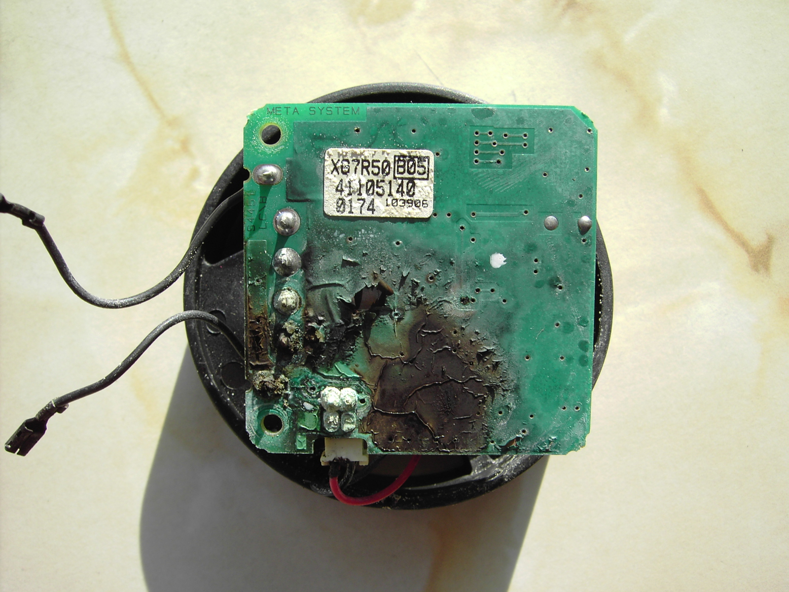 Click image for larger version  Name:Alarm PCB Back.JPG Views:22 Size:755.5 KB ID:200403