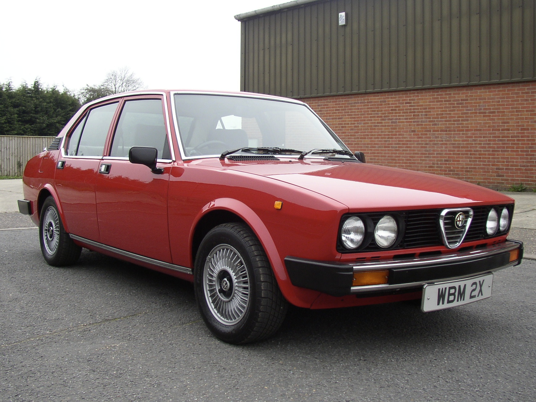 Click image for larger version  Name:Alfetta frontquarter.JPG Views:31 Size:784.4 KB ID:161730