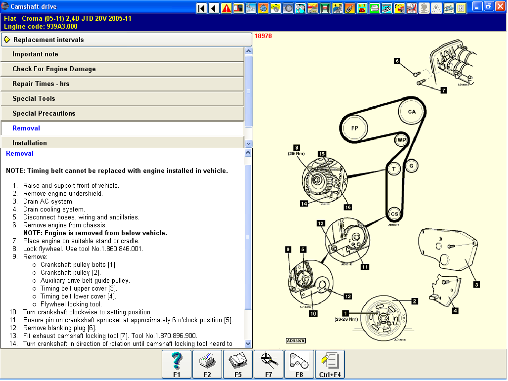 Click image for larger version  Name:croma 2.4 timing belt.PNG Views:119 Size:135.6 KB ID:180562