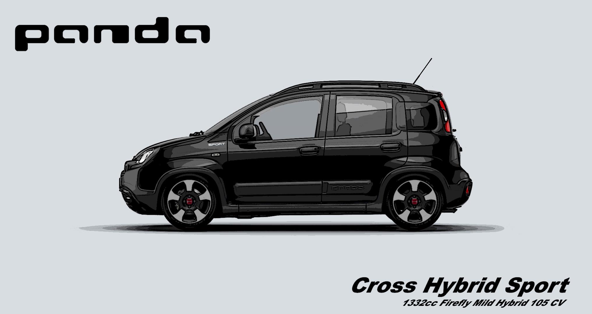 Click image for larger version  Name:FIAT Panda Cross 1332cc Hybrid Sport.jpeg Views:14 Size:337.4 KB ID:209310