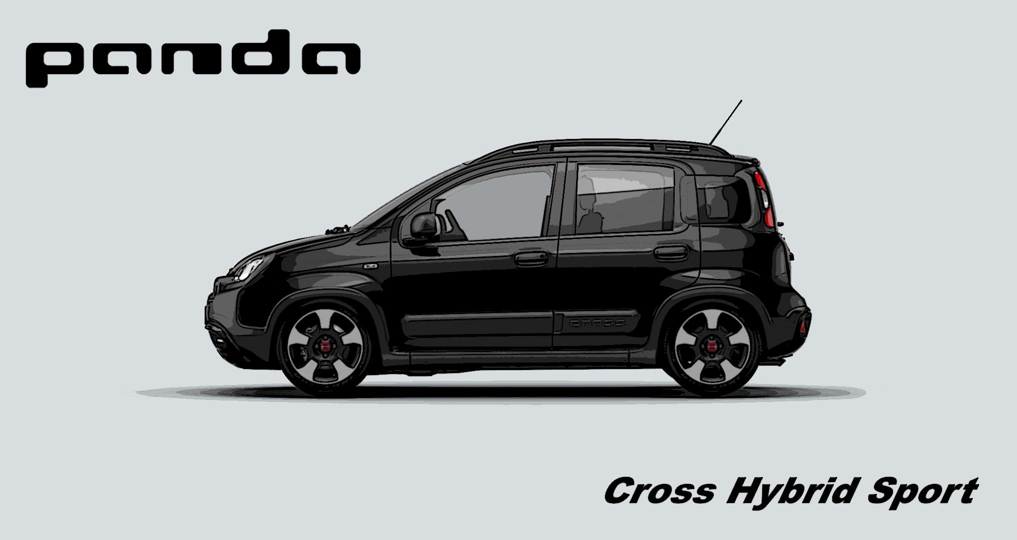 Click image for larger version  Name:FIAT Panda Cross Hybrid Sport.jpeg Views:39 Size:305.0 KB ID:209254