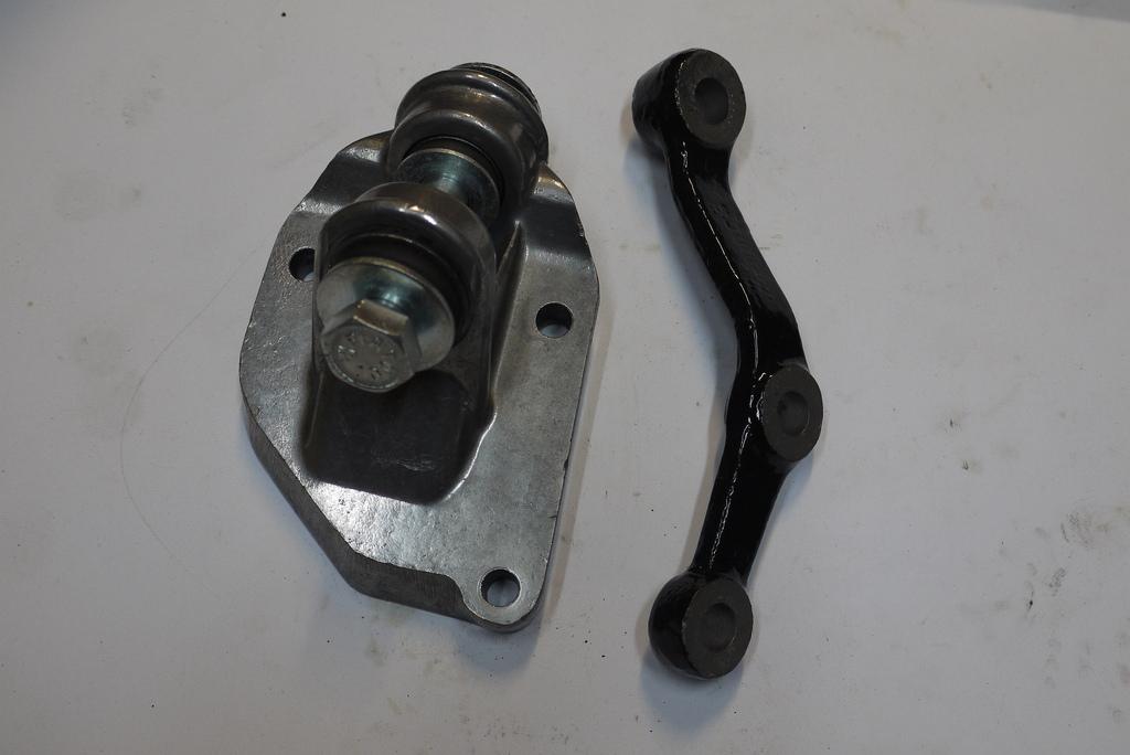 Click image for larger version  Name:Fiat rebuilt parts idler arm.jpg Views:80 Size:234.6 KB ID:106456