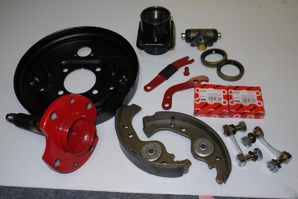 Click image for larger version  Name:Fiat rebuilt parts rear brake.jpg Views:89 Size:288.8 KB ID:106458