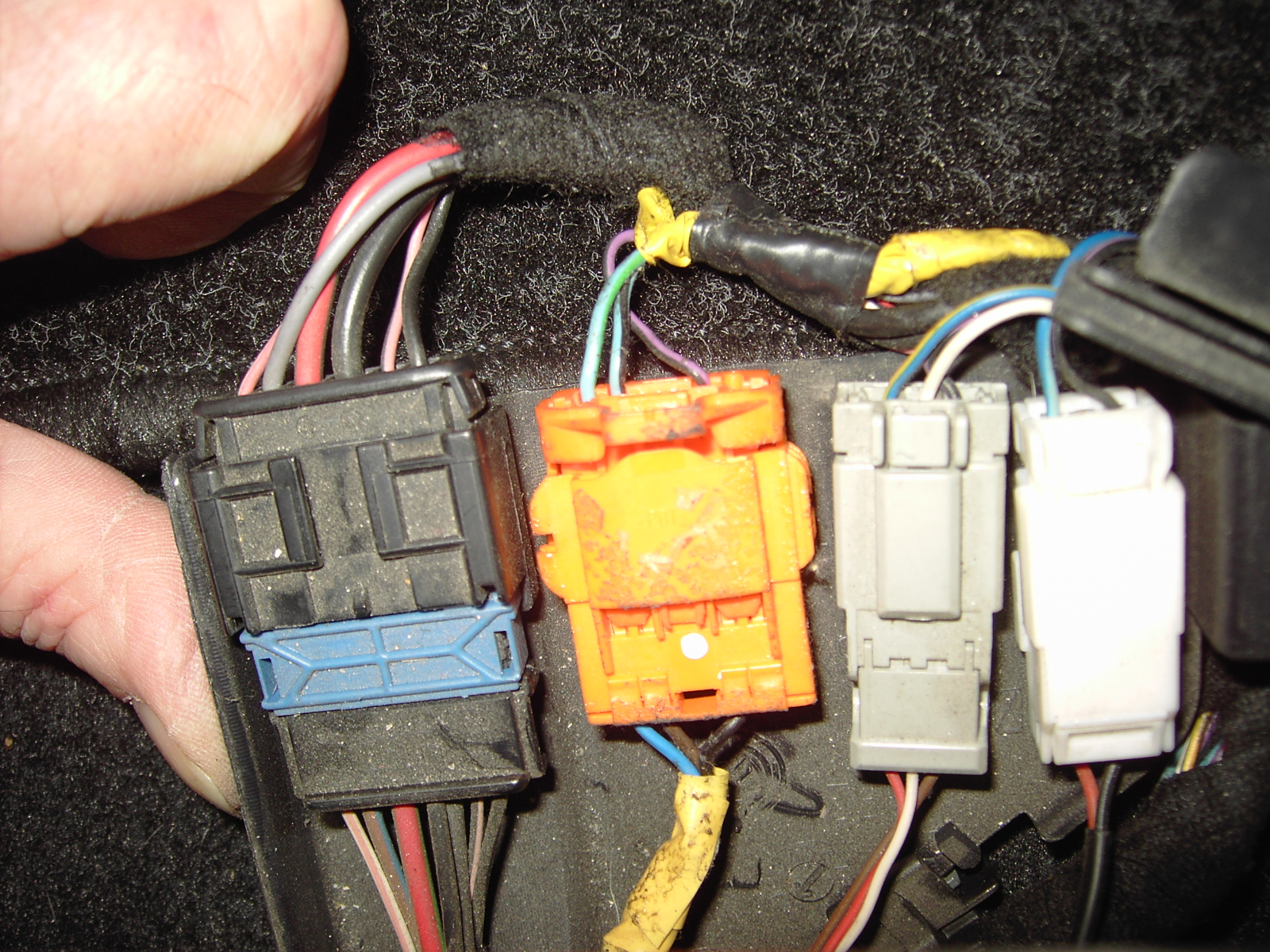 Click image for larger version  Name:RHD LF Seat Wiring.JPG Views:69 Size:1.13 MB ID:150066