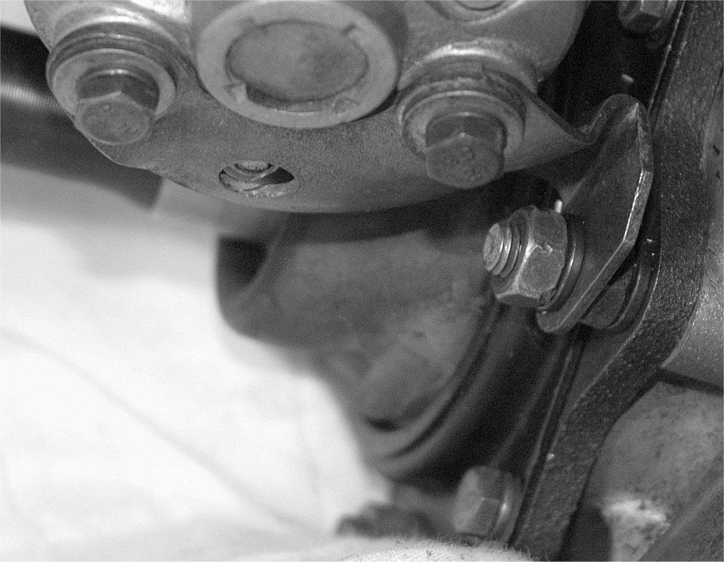 Click image for larger version  Name:Starter motor bracket.jpg Views:160 Size:122.2 KB ID:89721