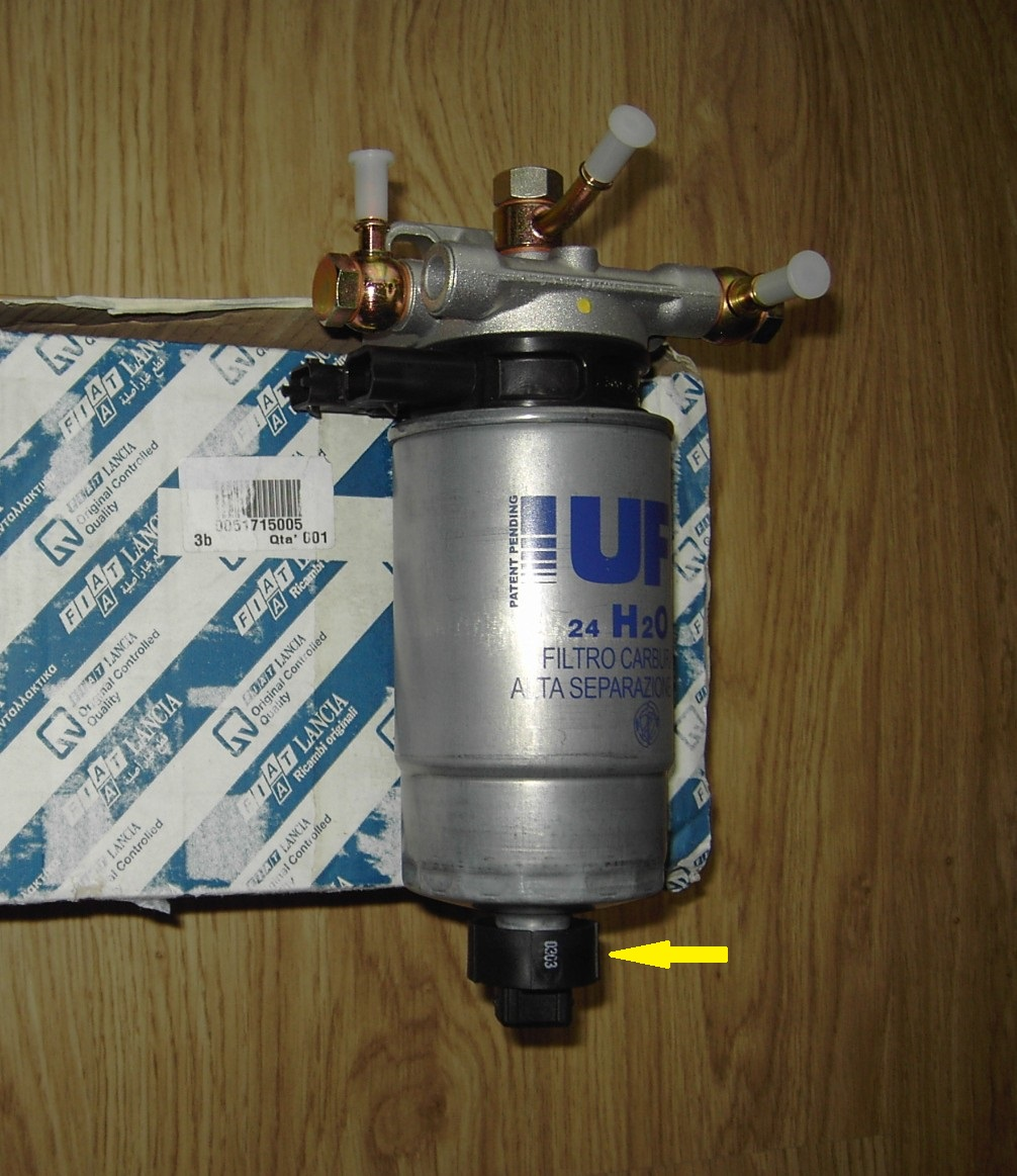 Click image for larger version  Name:Water in Fuel Sensor.JPG Views:21 Size:302.4 KB ID:184737