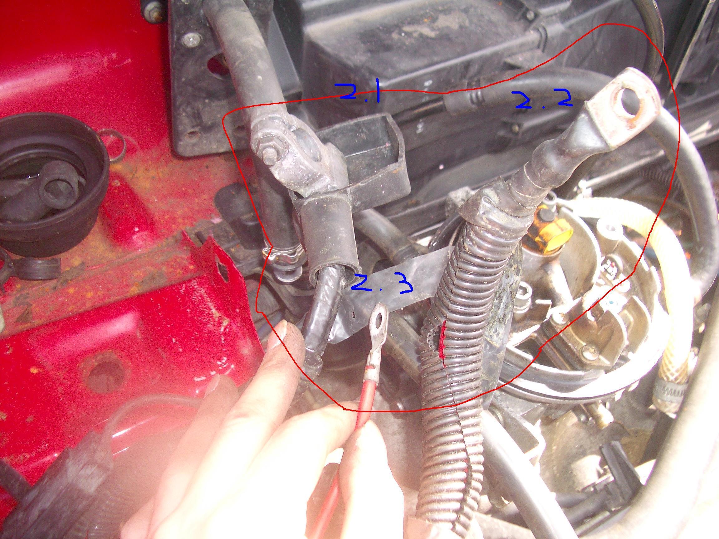 Technical: Cento Electric Prob
