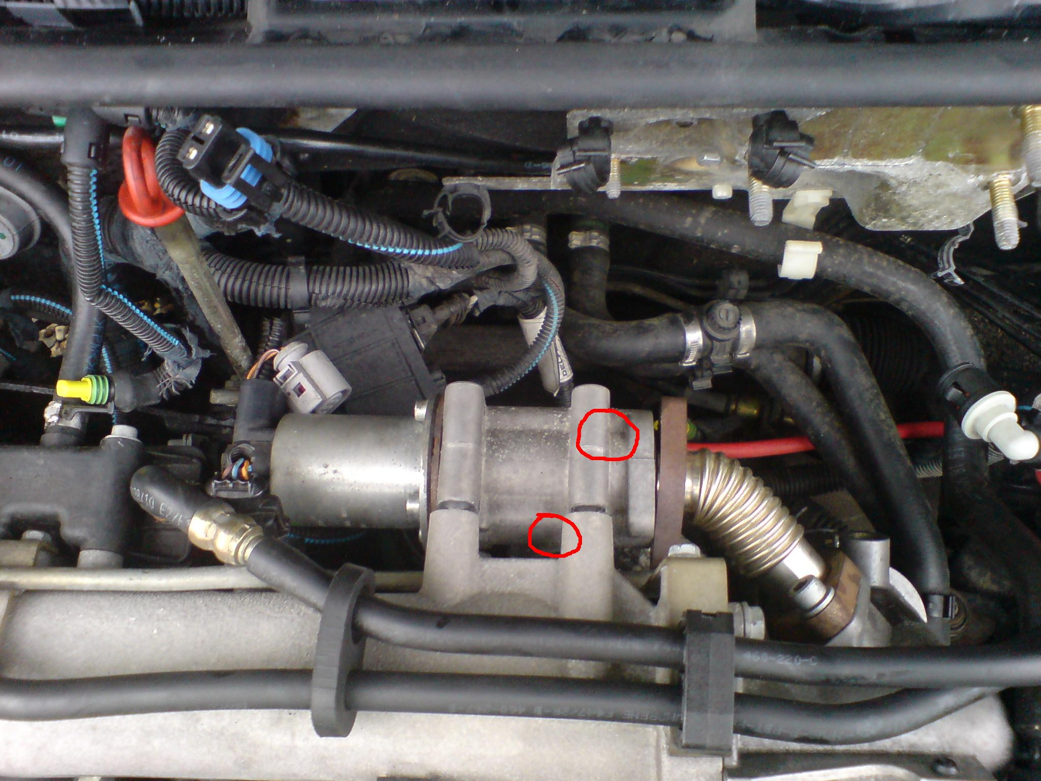 Alfa romeo 147 electrical problems 11