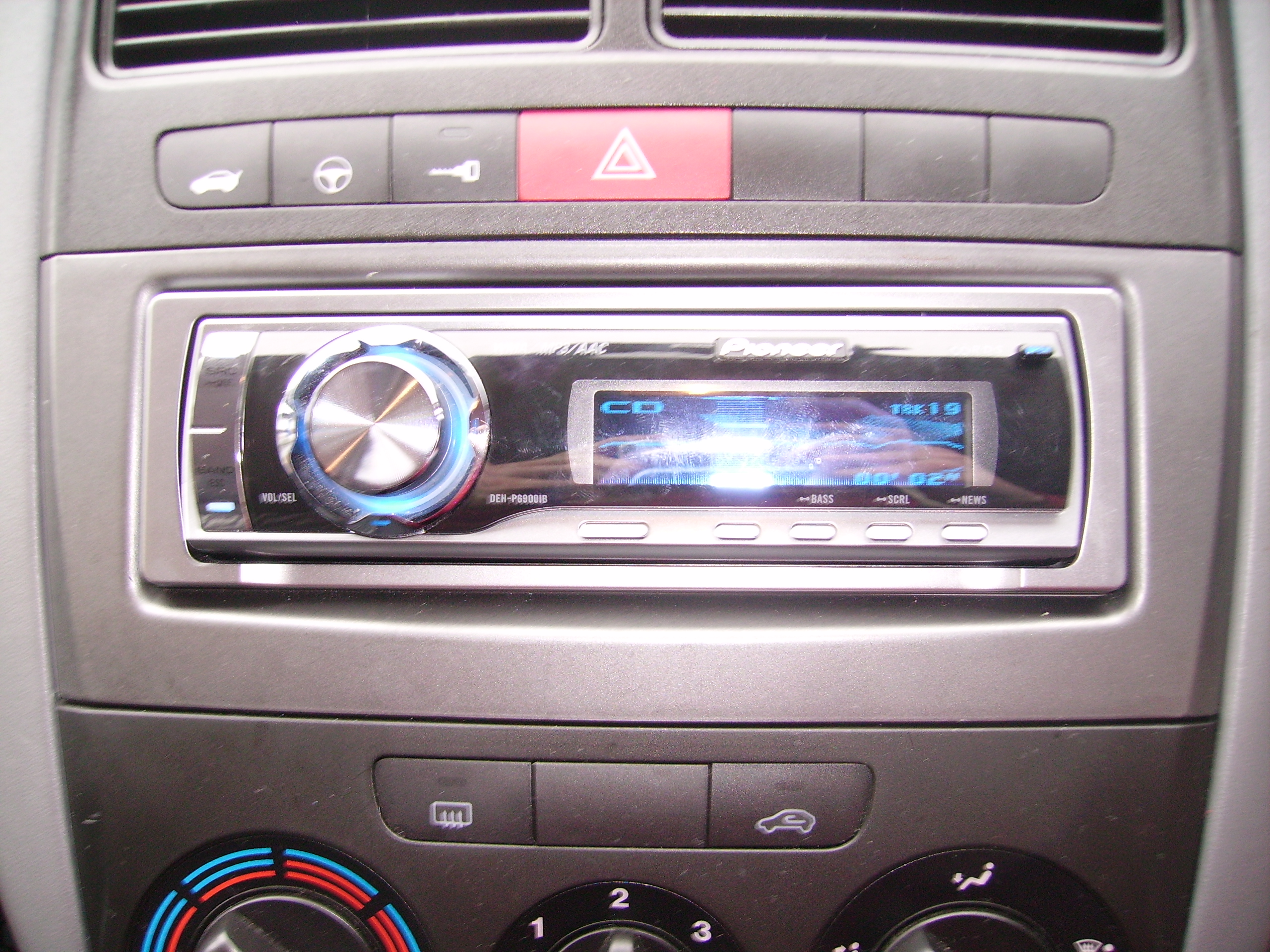 Fiat Punto Active Fuse Box : Grande punto fiat active the forum