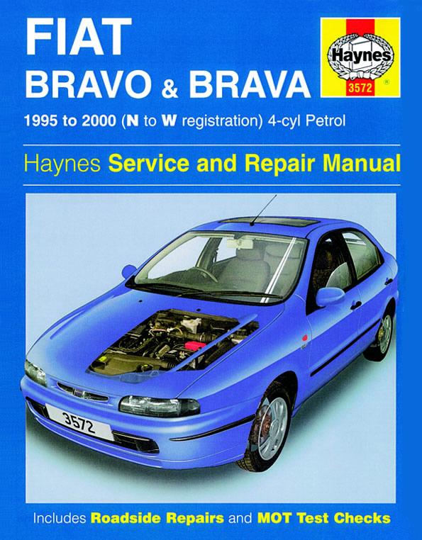 General Fiat Brava 1 2 2001 Repair Manual The Fiat Forum