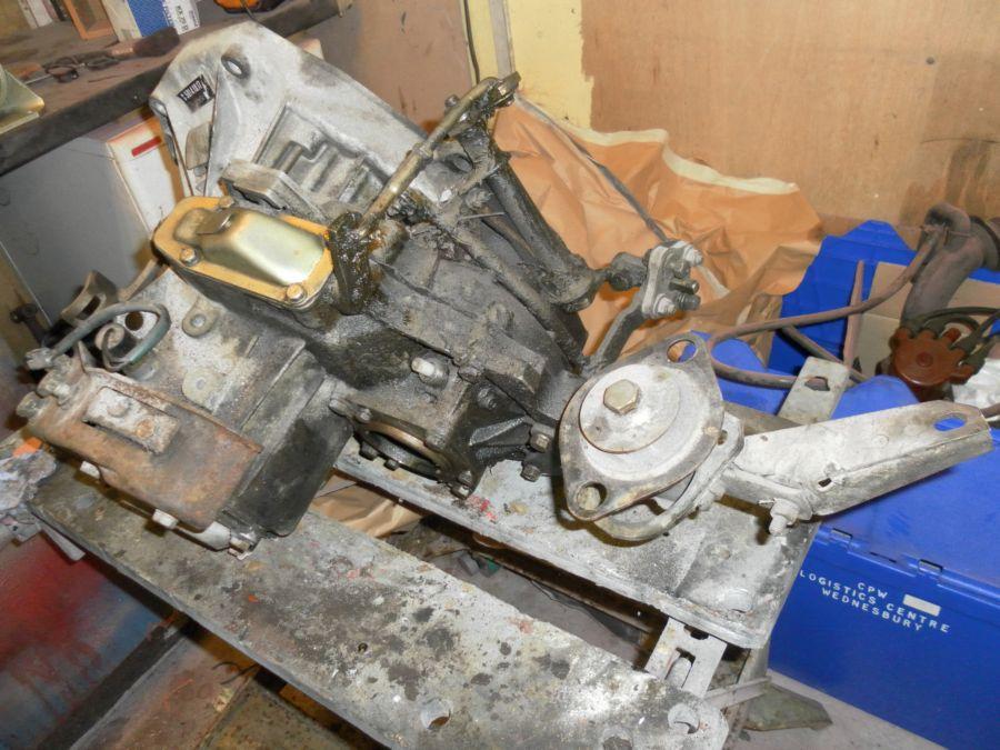 Fiat Punto Gearbox Price ✓ The FIAT Car
