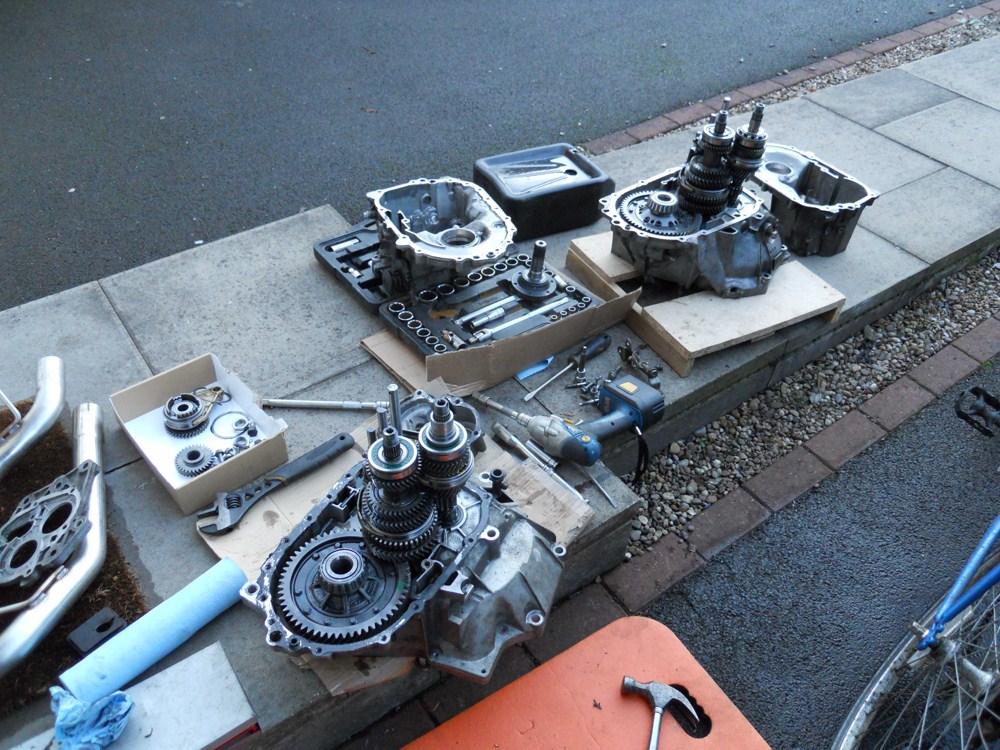 Fiat 500 Dimensions >> Tuning: 1368cc 16V FIRE Turbo (T-Jet) Uno conversion ...