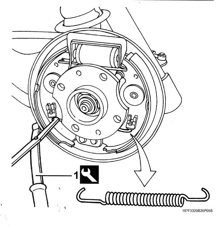 fiat brakes diagram rover brakes diagram