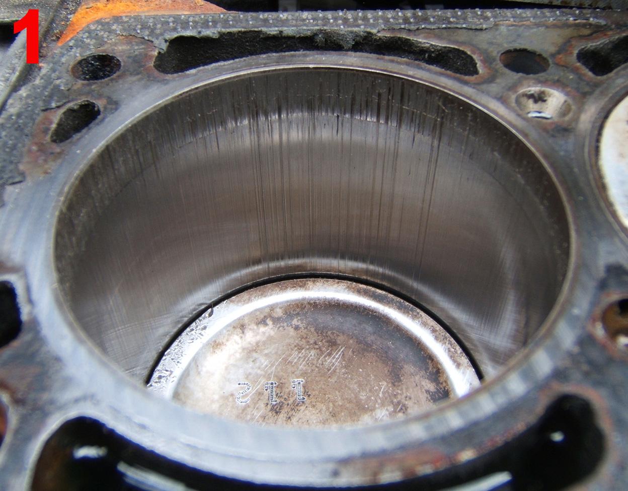 Piston Rings For Honda