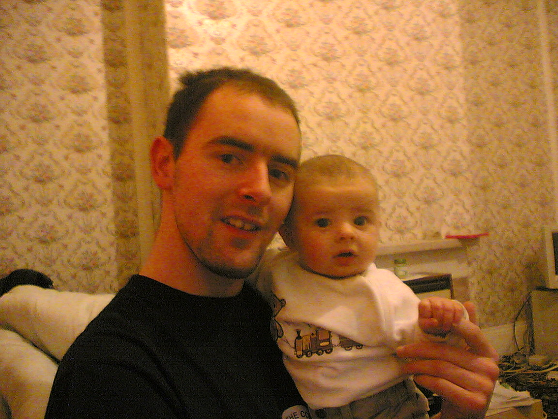 20wks_old_with_dad