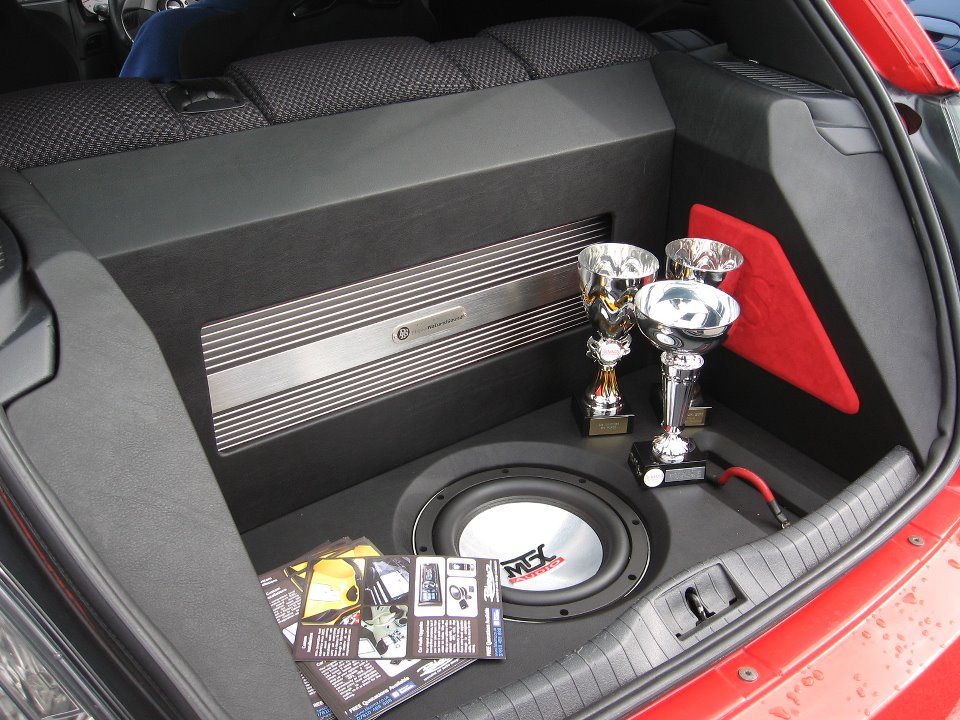 Boot builds the fiat forum