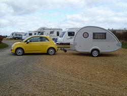 Towing with your Abarth - Page 2