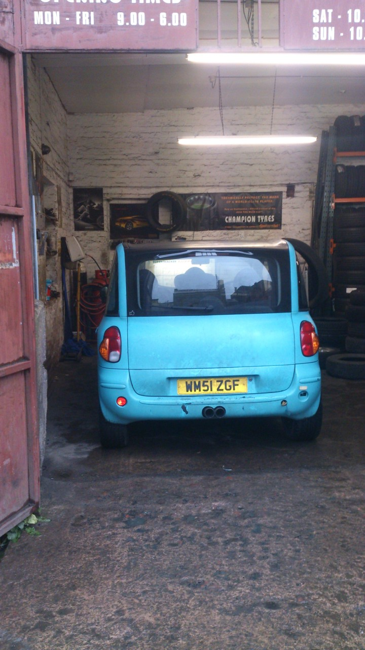 fiat multipla remap with 333043 Smurf Toad 3 on 333043 Smurf Toad 3 besides 333043 Smurf Toad furthermore Fiat likewise Old Cars For Sale In Bc together with 333043 Smurf Toad.