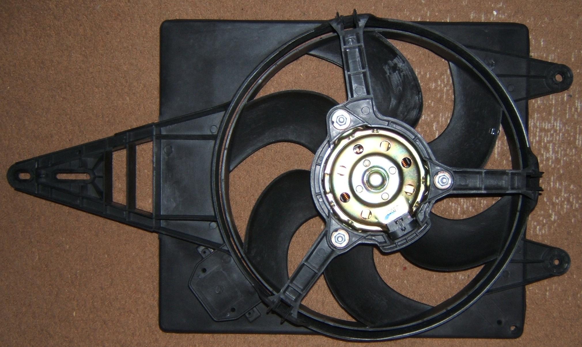 Radiator-fan-PN8240077