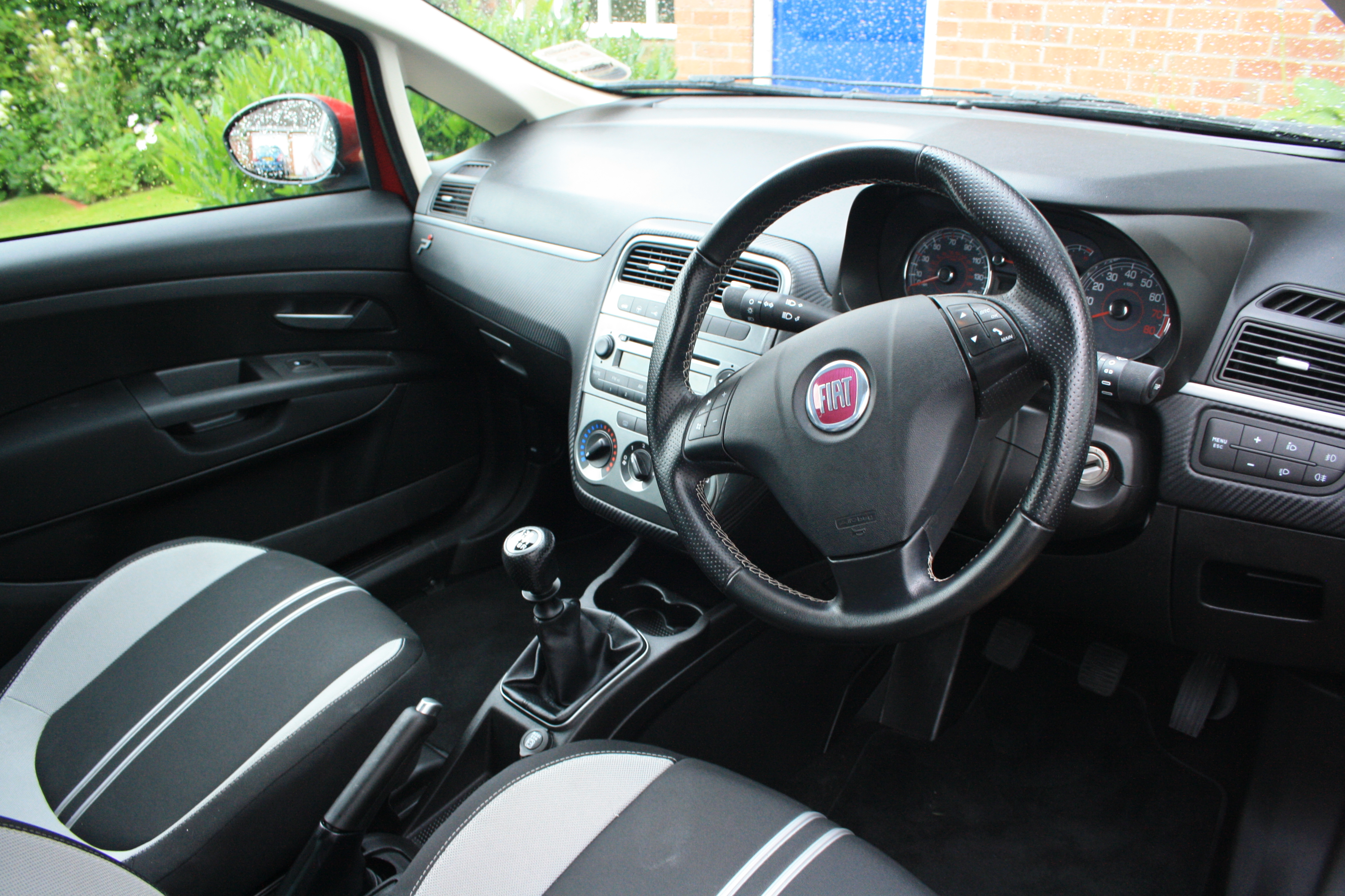 Styling: Steering Wheel Control Removal?
