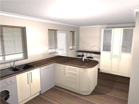 Kitchen Design 4m X 3m Home Design 2015
