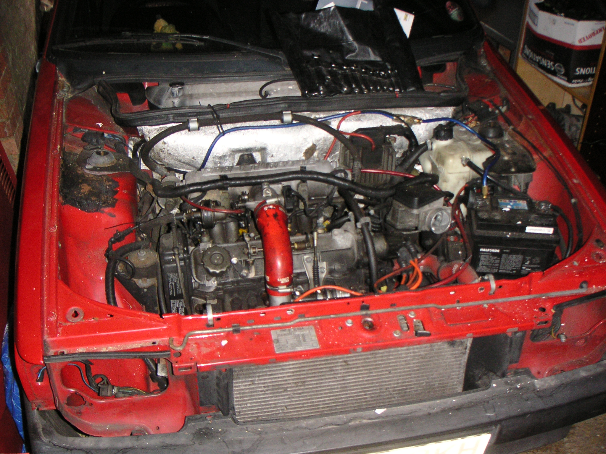 General How To Identify Fiat Uno Engine The Fiat Forum