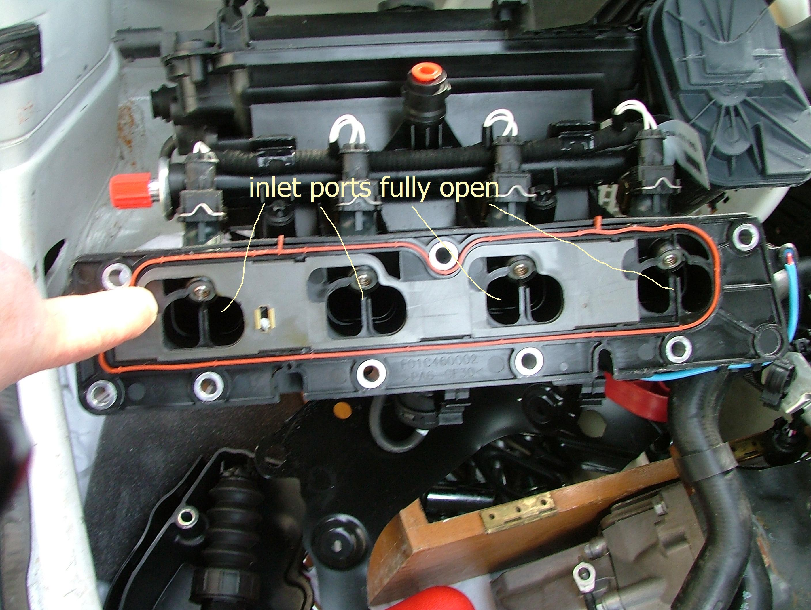 General: its on a gp 1.4 16v star jet engine but not on a panda 100hp and  some photos - Page 2 - The FIAT Forum