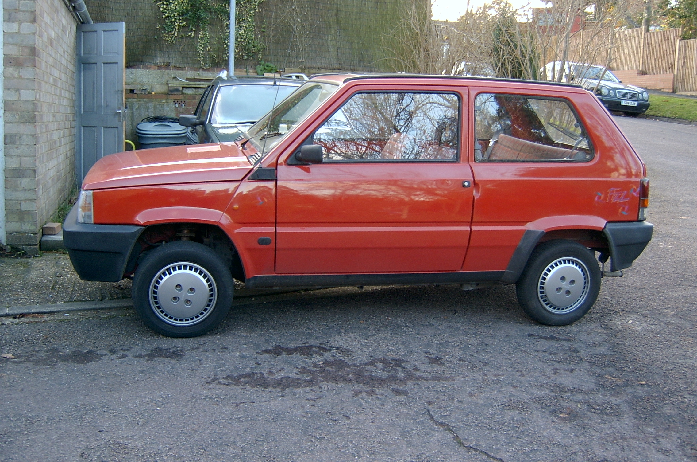 General Previously Owned Pandas And Fiats The Fiat Forum